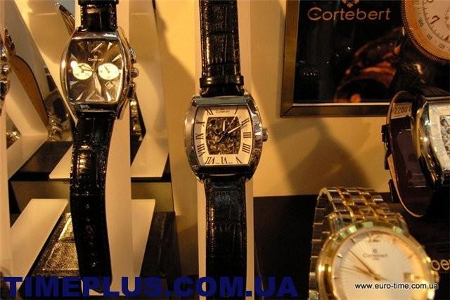 Мужские часы Cortebert