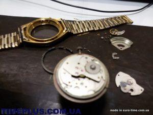 ориент ремонт часов одесса