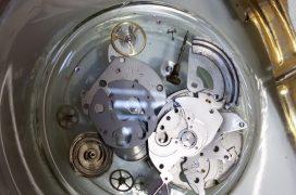 ремонт часов orient