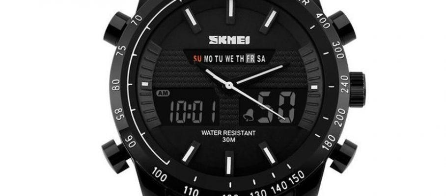skmei-1131-white