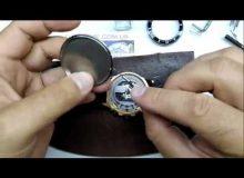 часы guardo-ремонт часов
